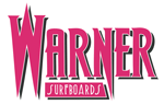 Warner Surfboards